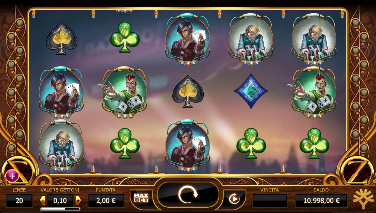 Online Poker Echtgeld - 844752