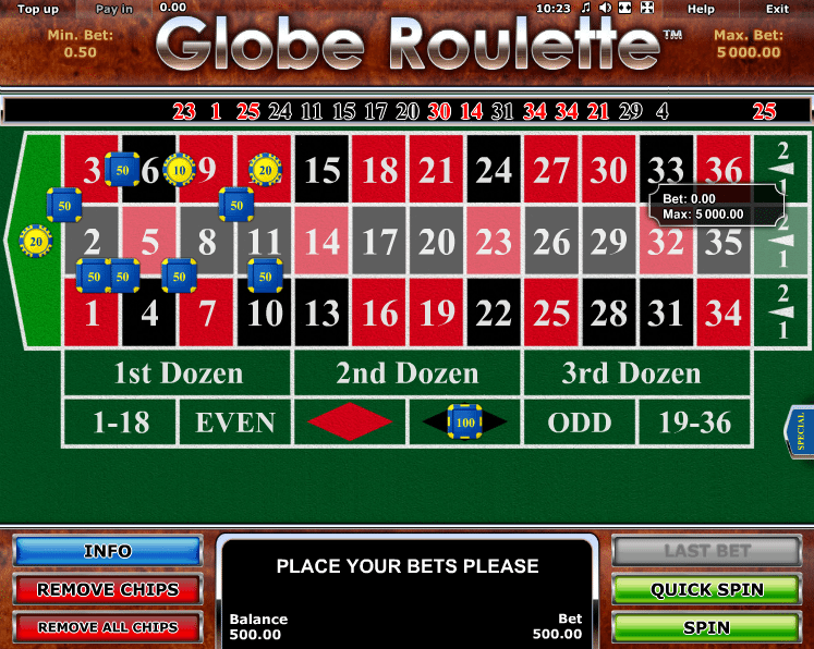 Online Roulette ohne - 283459