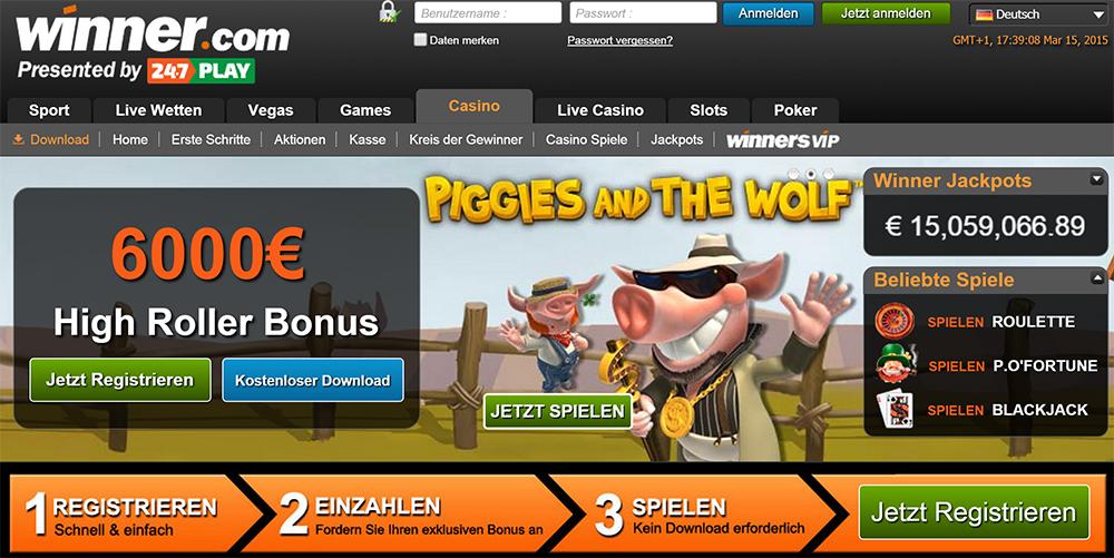 Online Roulette - 859822