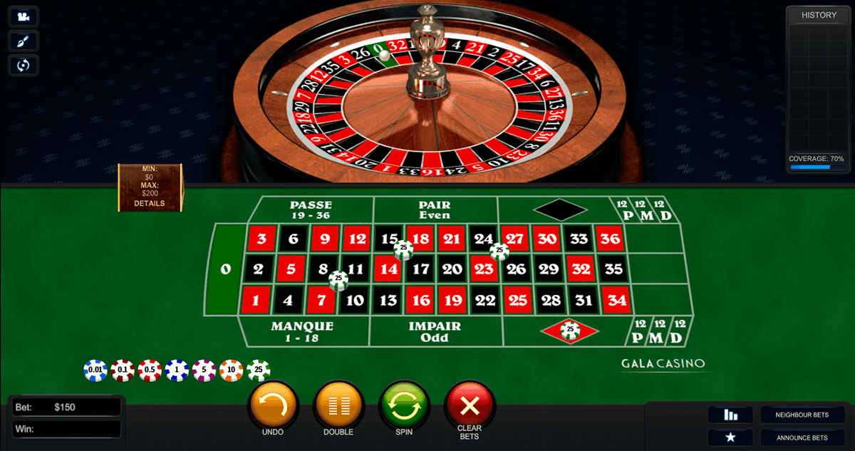 Online Roulette ohne - 714678