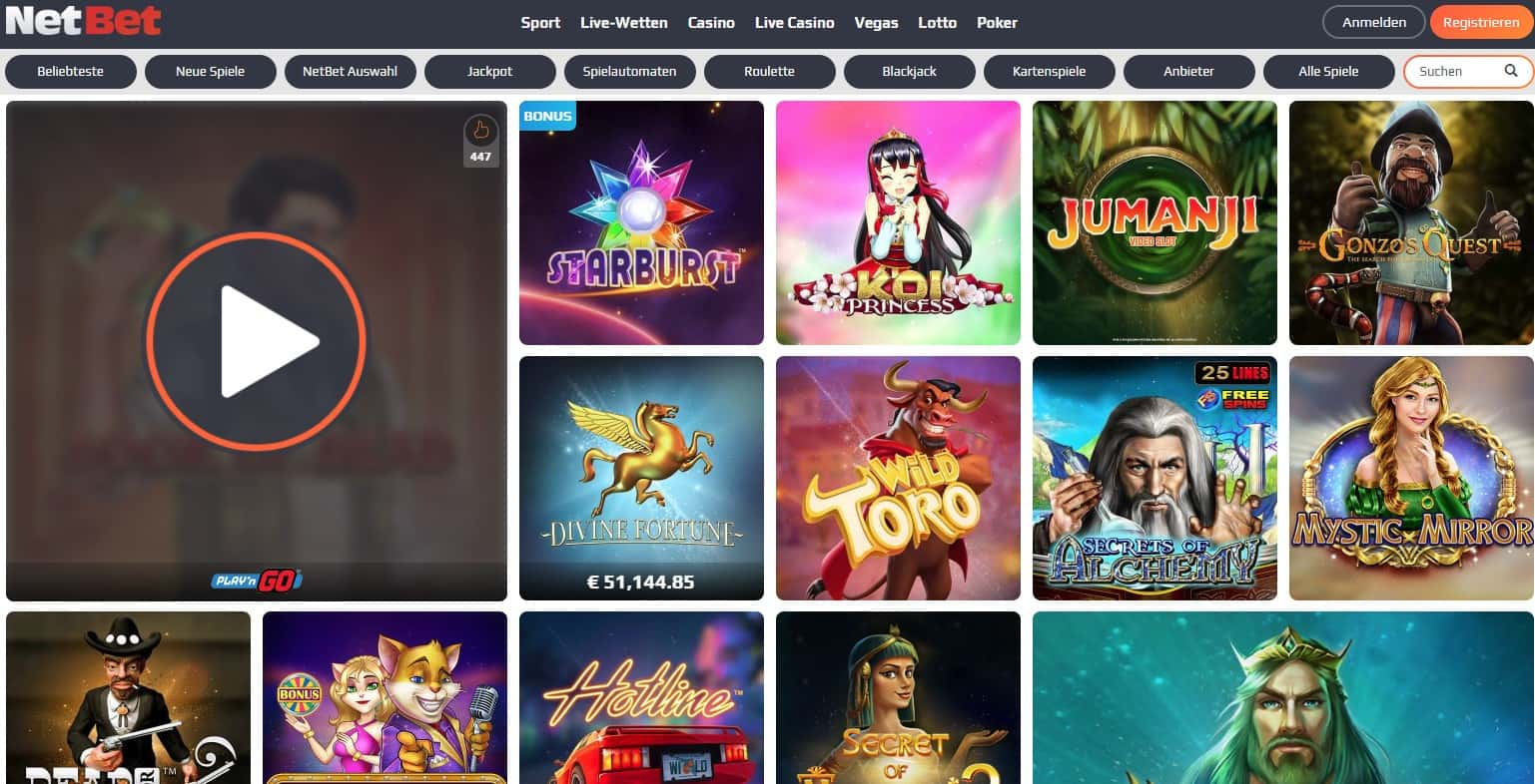 Online Slots - 910331