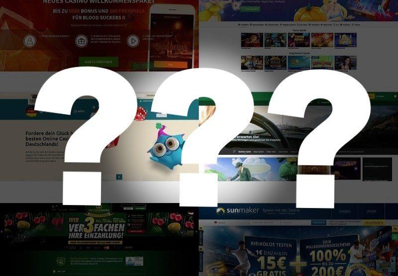 Online Spiele Casino - 681639
