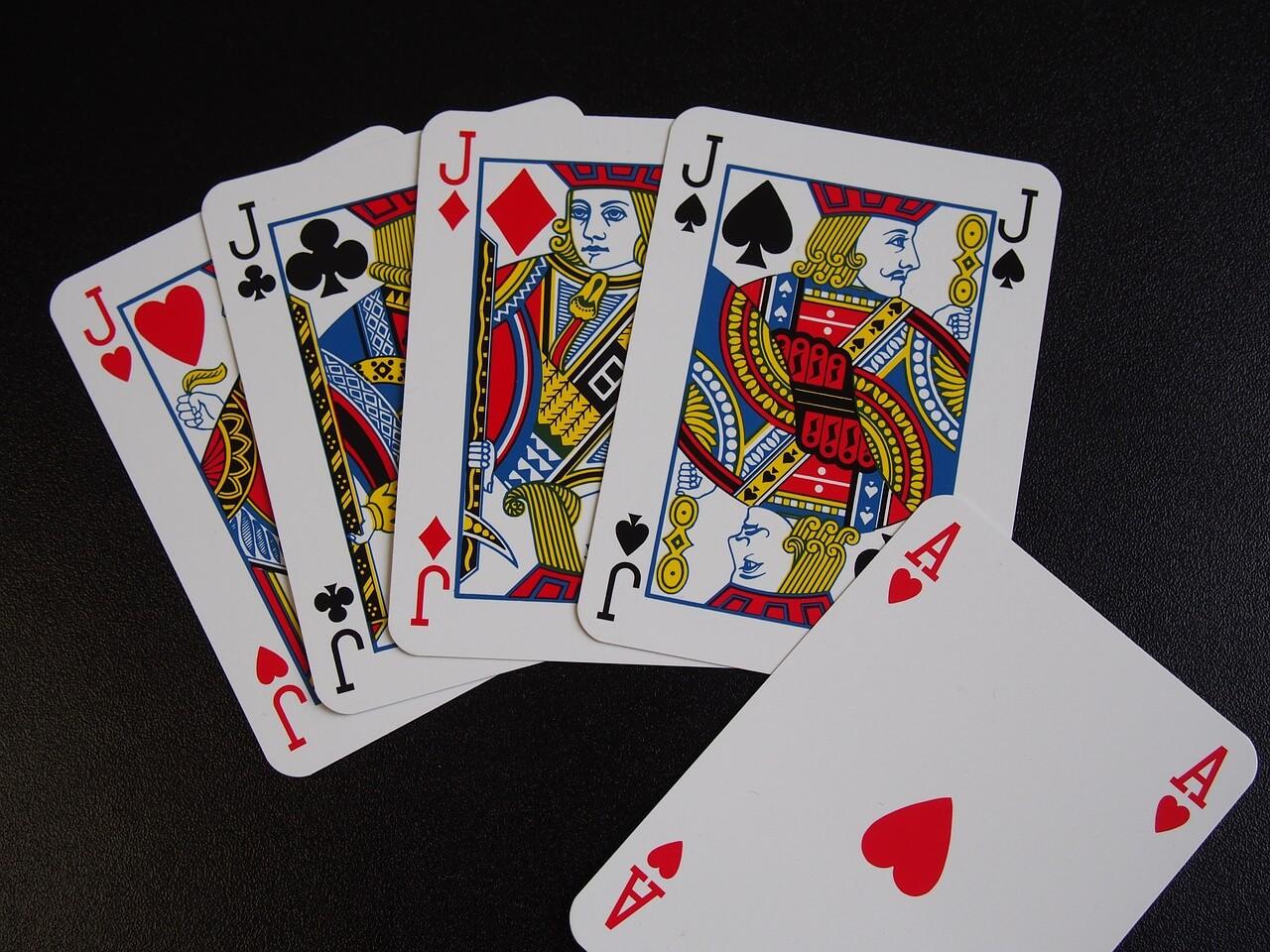 Poker Begriffe Spielautomaten - 912676