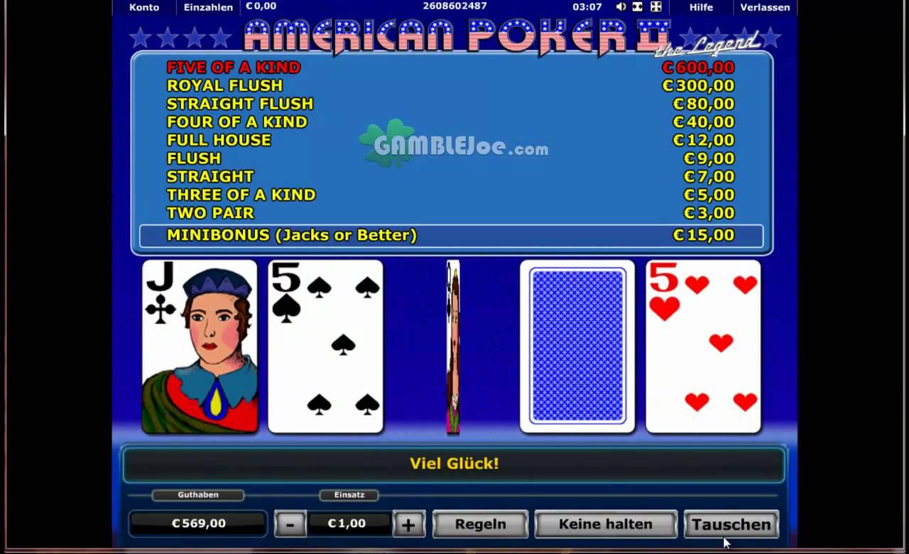 Poker Casino - 349572