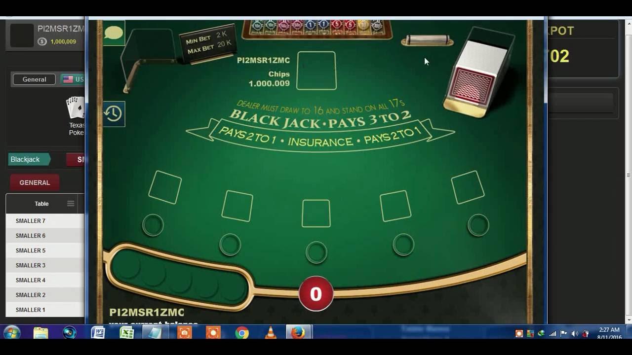 Poker Turnier - 989711
