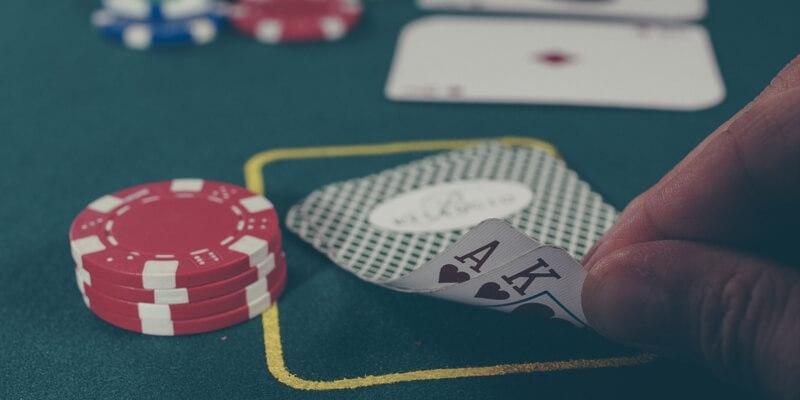 Poker Turnier Modus - 123483