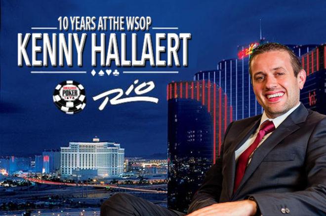 Poker WSOP - 634857