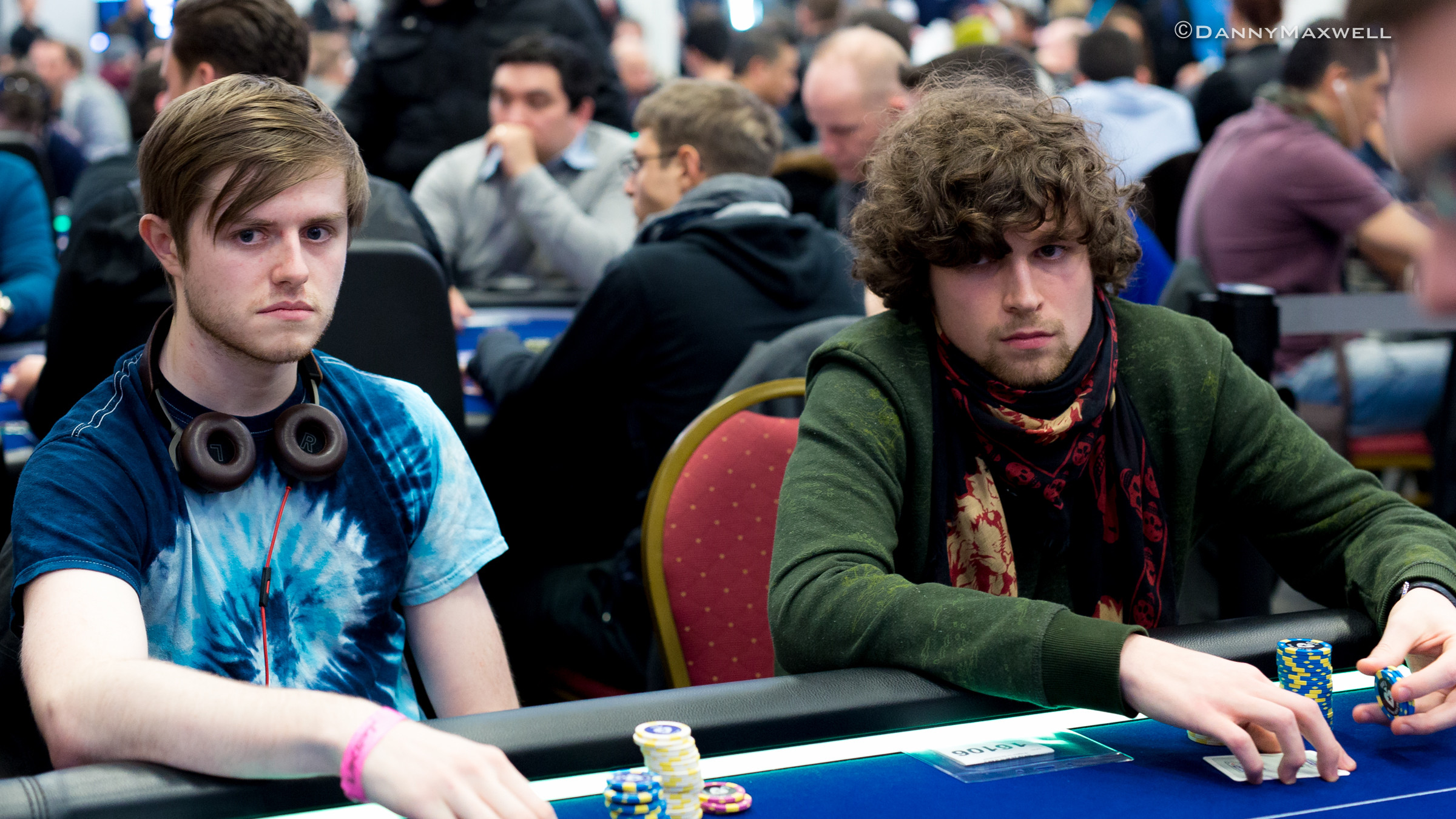 Pokernews Live Reporting - 275773