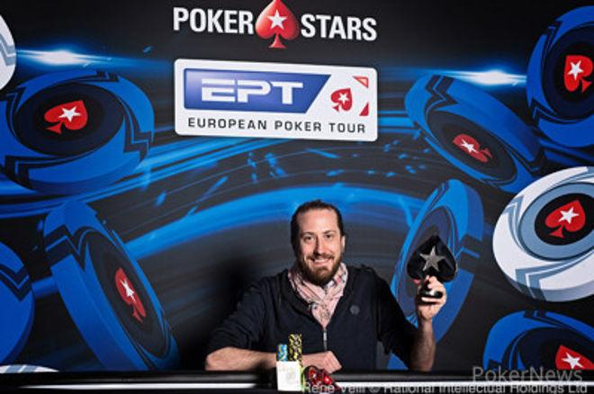 Pokernews Live Reporting - 412864