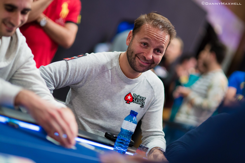 Pokerstars Live - 116354