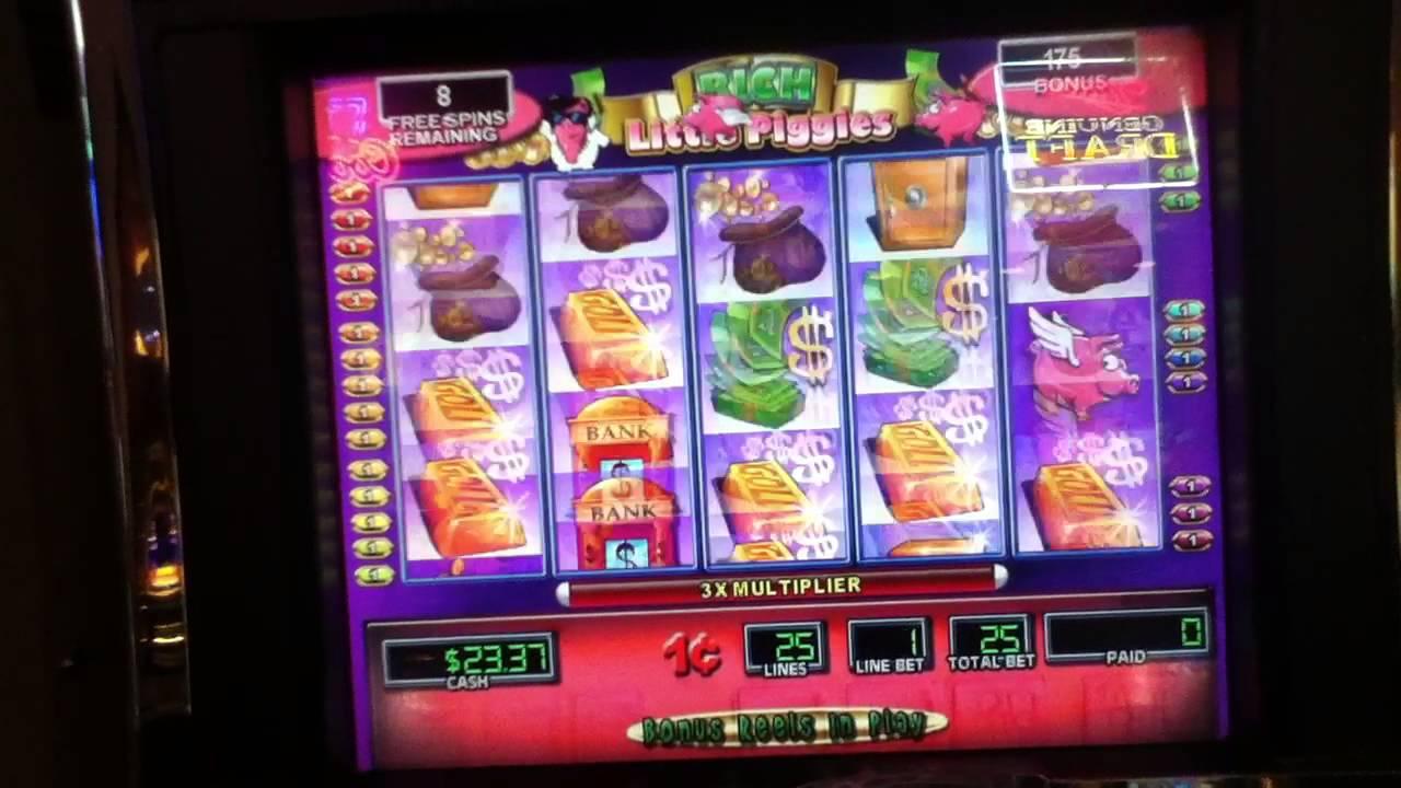 Rich Casino - 122946