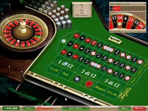 Roulette für - 174336
