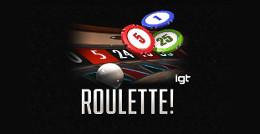 Roulette Gewinne - 350597
