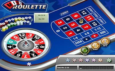Roulette Gewinne - 259853