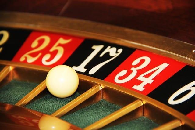 Roulette Kombinationen Spielautomaten - 249554