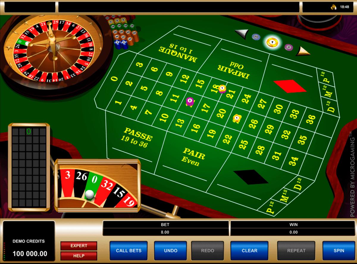 Roulette Kombinationen Spielautomaten - 890888