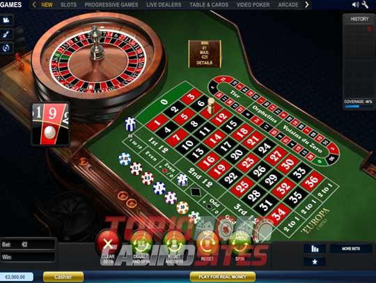Roulette online - 873656