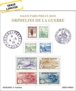 Roulette Orphelins Faire - 739006