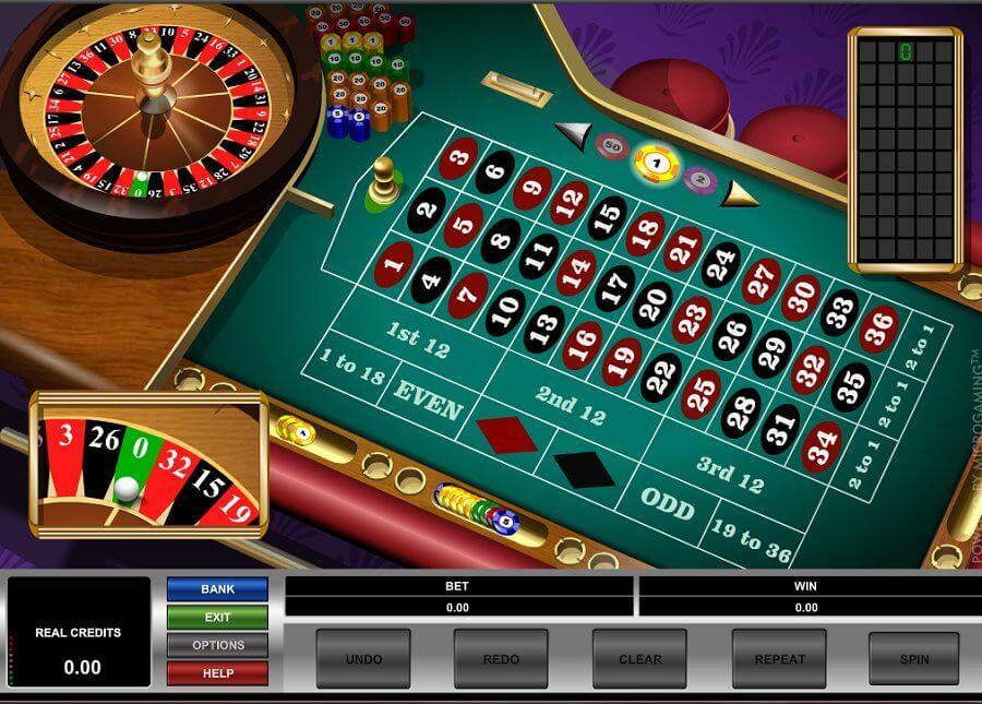 Roulette Serien Erklärung - 420041