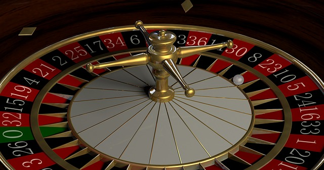 Roulette Systeme Lottoland - 657107