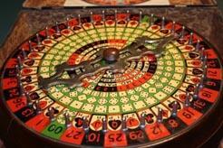 Roulette Zero Spiel - 40322