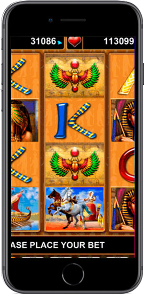 Schnelle Freispiele Egypt - 733497