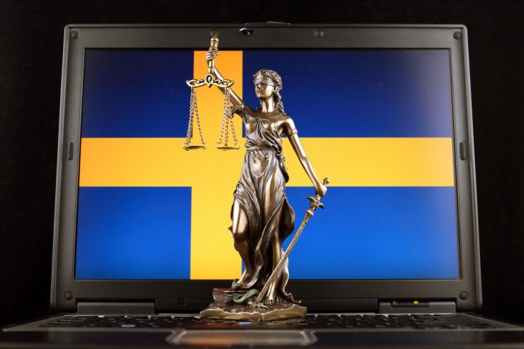 Schweden online - 36762