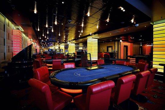 Schweiz Casinos - 207748