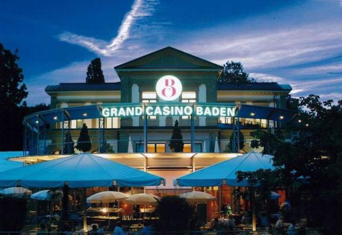 Schweiz Casinos Zürich - 93299