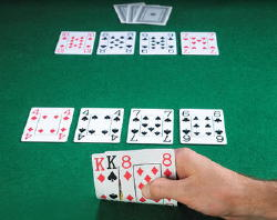 Seven Card Stud - 201479