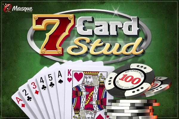 Seven Card - 404558