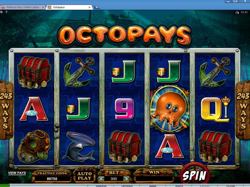 Slot Automaten - 447265