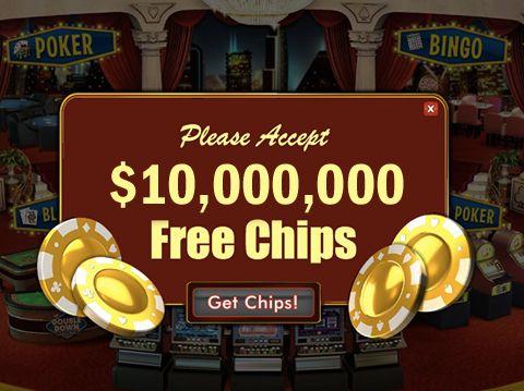 Slot Promotion - 403231