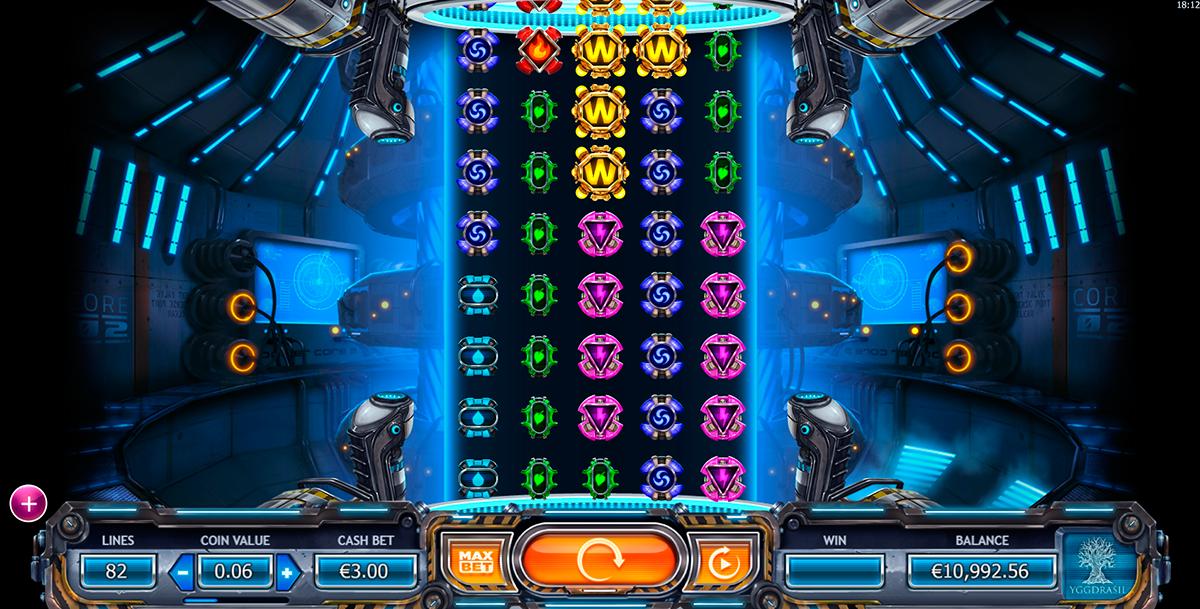Slot Spiele - 850696