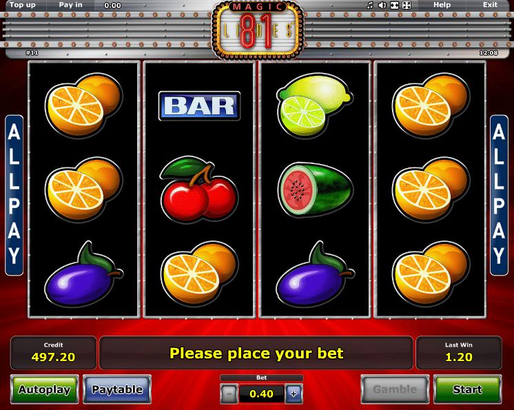 Slot Spiele - 220687