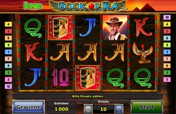 Slot Spiele - 407755