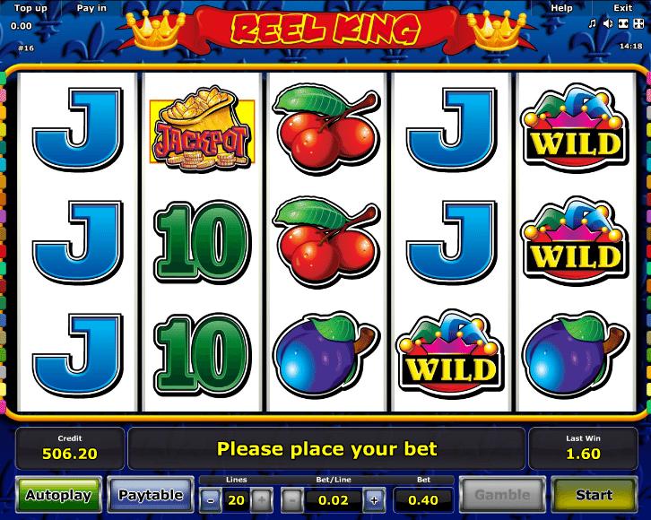Slot Spiele ohne - 689340