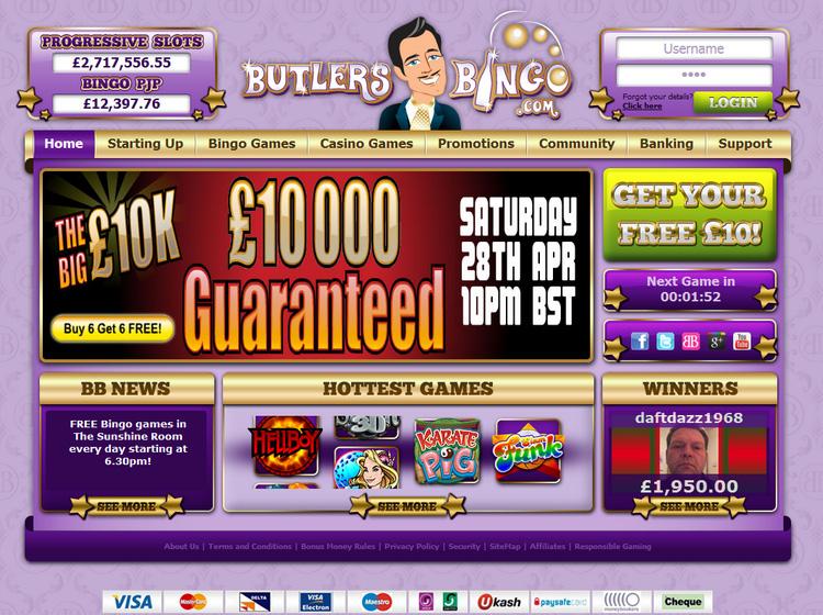Slots anmelden - 713718