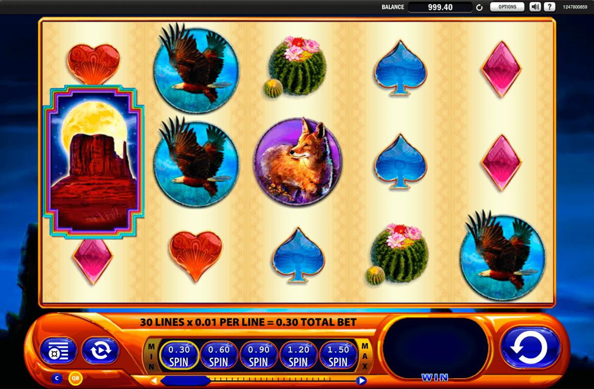 Slots Bonus spielen - 372738