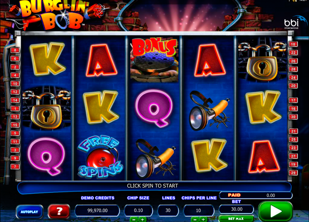 Slots Bonus - 155087