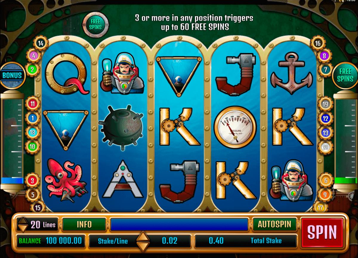 Spielautomaten Bonus spielen - 730019