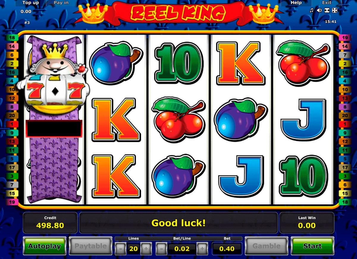 Spielautomaten Bonus spielen - 51622