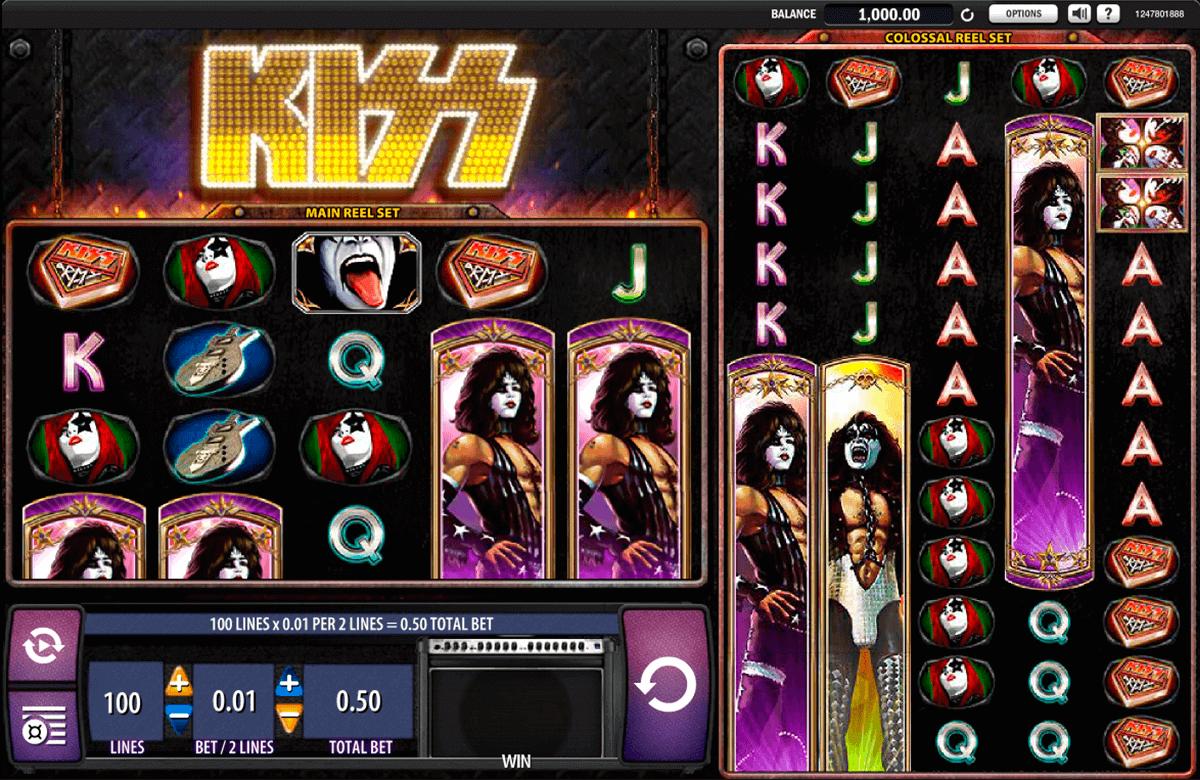 Spielautomaten Bonus - 34756