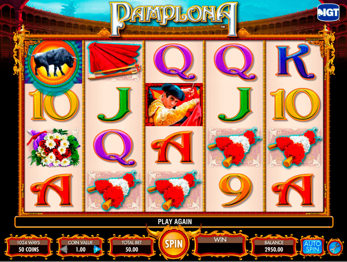 Spielautomaten online - 542573
