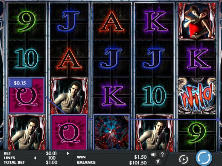 Spielautomaten online - 882417