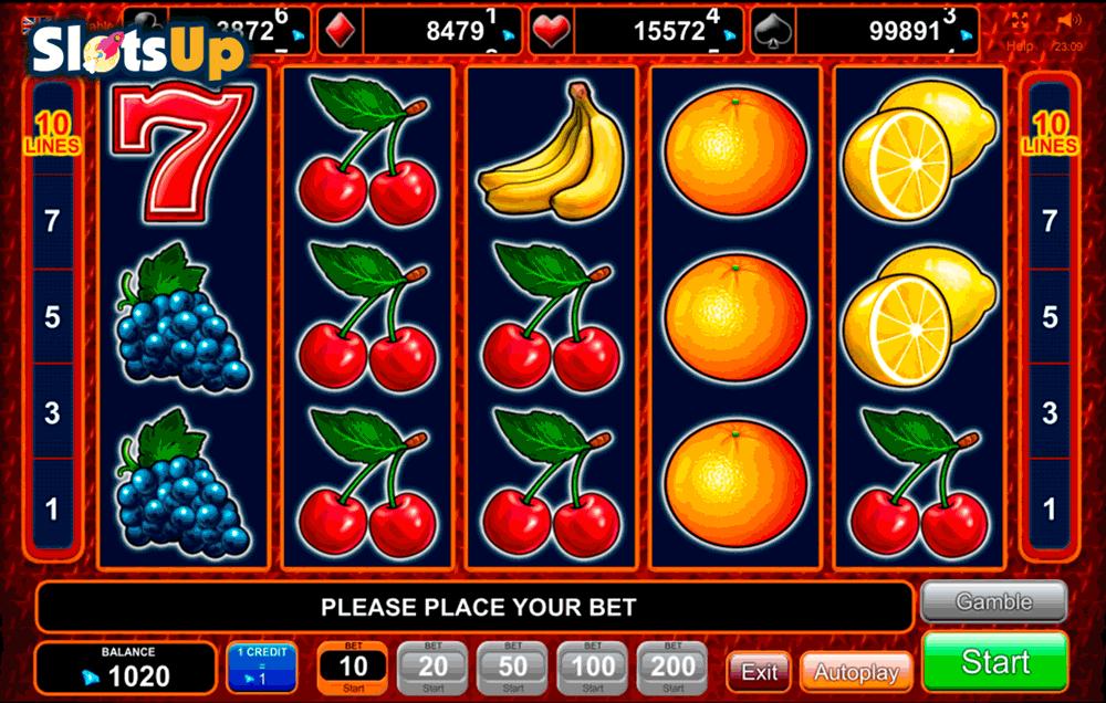 Spielautomaten rechnen - 58885