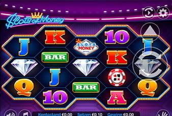 Spielautomaten spielen mit - 424611