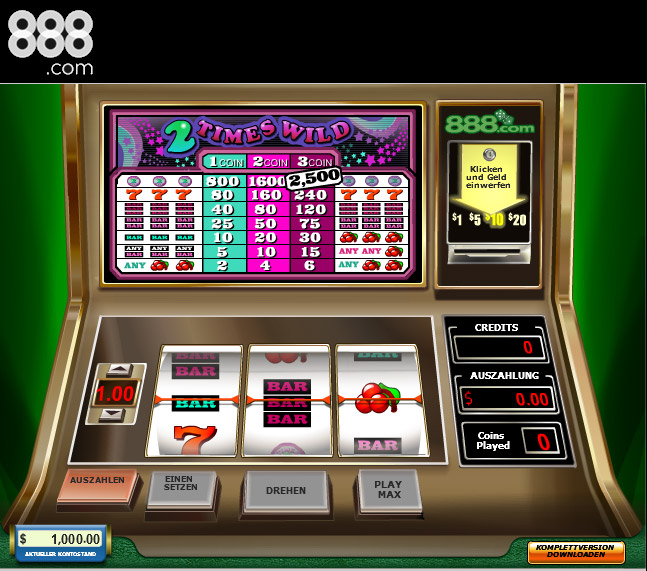 Spielautomaten spielen - 630215