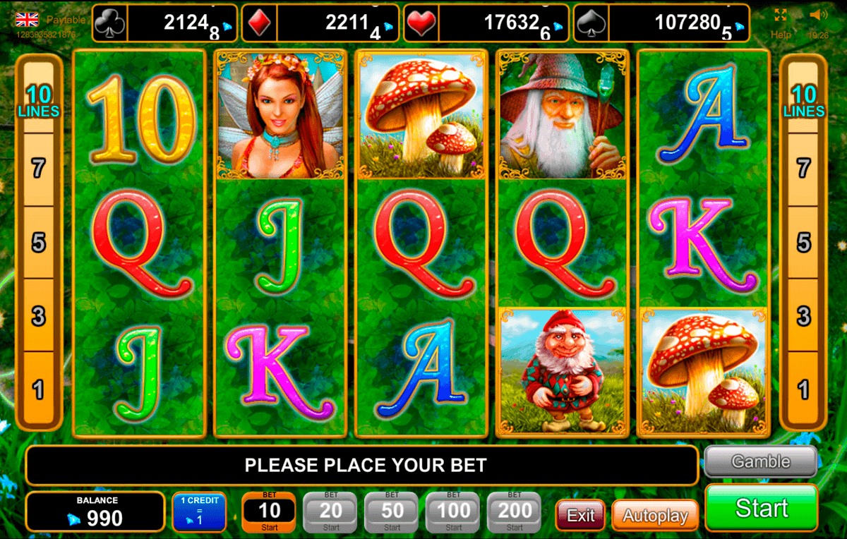 Spielautomaten Tricks 2020 - 569389
