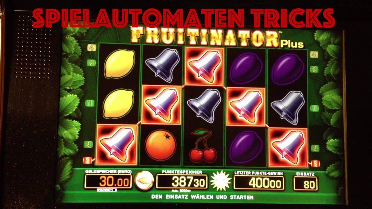 Spielautomaten Tricks - 362751